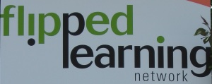 Flipped learning logo