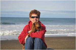Barbara and friend! (Picture credit: http://www.collegeopentextbooks.org/blog/tag/barbara-illowsky/)