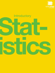 Introductory Statistics (Picture Credit: OpenStax College)